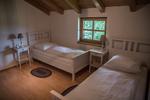 Ferienwohnung, Schlafzimmer, Aschau am Inn, Waldkraiburg