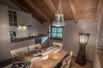 Ferienwohnung, Küche, Aschau am Inn, Waldkraiburg
